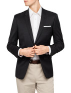 Anchor Plain Twill Jacket $465.00