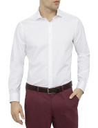 Cotton Oxford Shirt $79.95