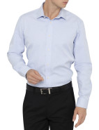 Tripts Cotton Dobby Shirt $129.95