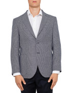 Notch Patch Neat Jacket $399.00