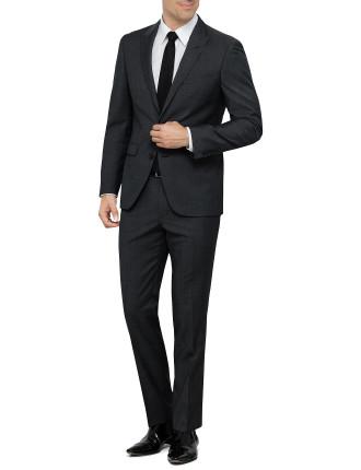 Split Peak Suit