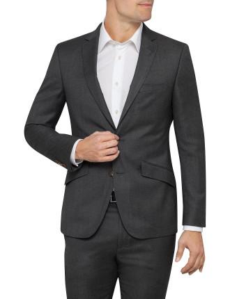 Hopsack Plain Jacket