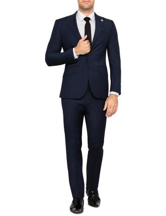 Twist Peak Suit
