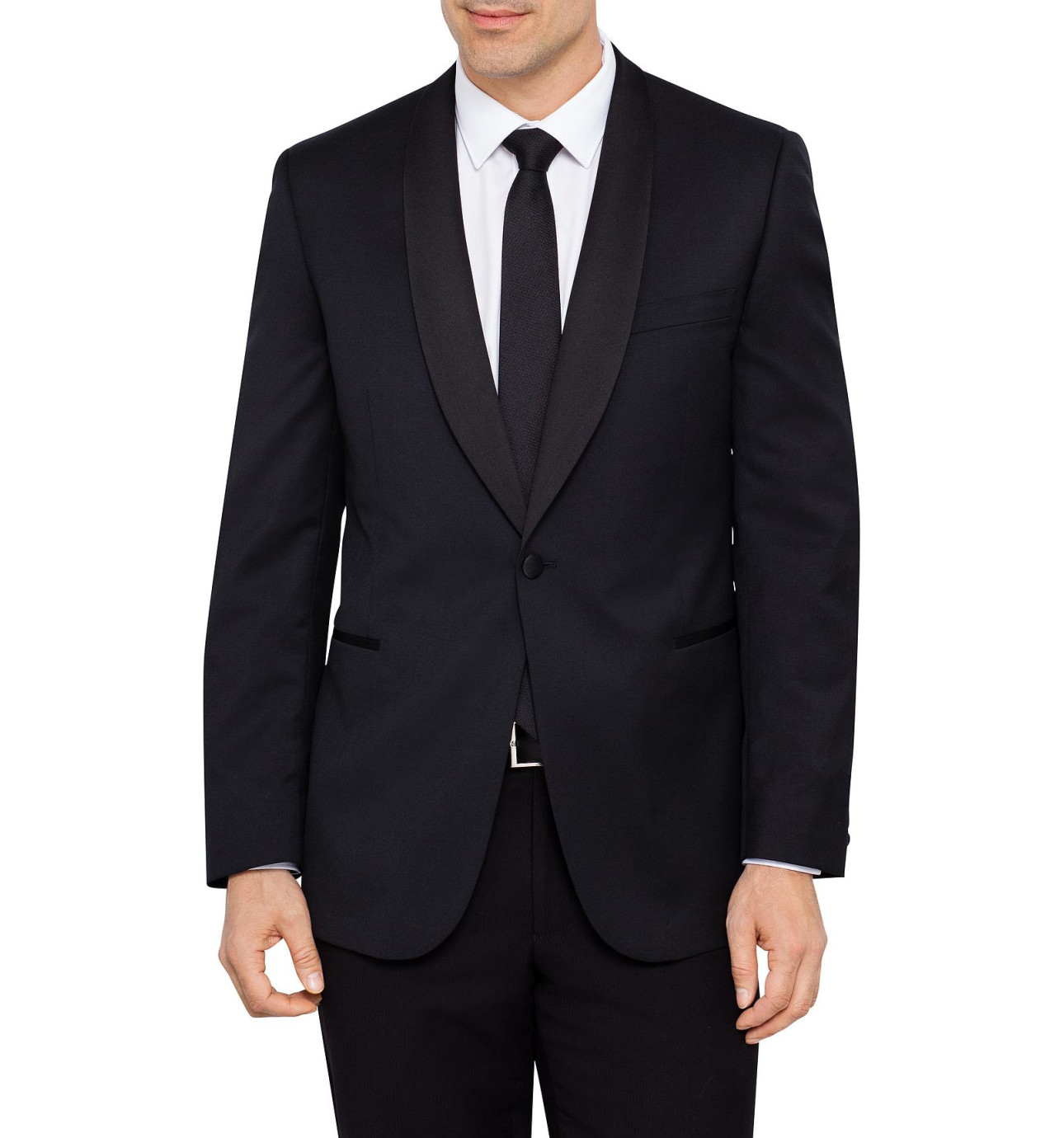 Mens jacket david jones - Savoy Tuxedo Jacket