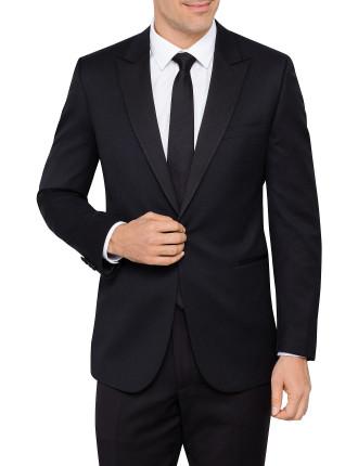 Regis Tuxedo Jacket