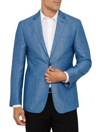 Oxford Plain jacket