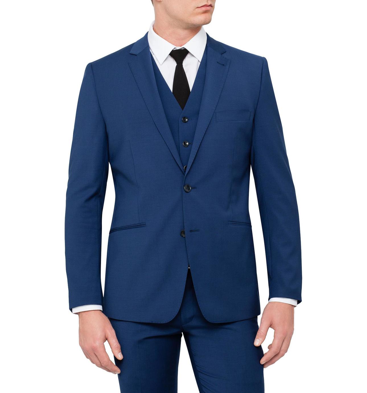 Mens jacket david jones - Jack Suit Jacket