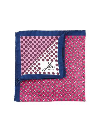 Multi Spot Pocket Square