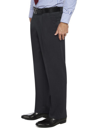 Diplomat 1 Pleat Trouser