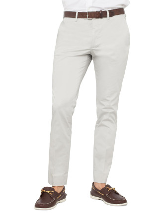 Jim 4111 Cotton/Elastane Chino