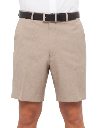 North Yarra Plain Twill Short