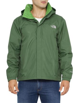 Resolve Waterproof Jacket