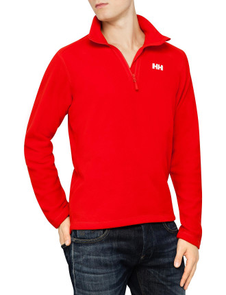 Daybreaker Half Zip Fleece