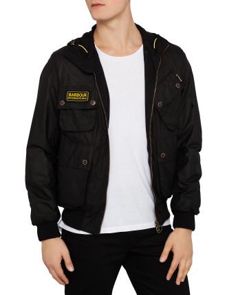 Glanton Jacket