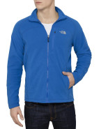 Zip Fleece $120.00