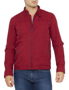 Leathtrim Jacket $139.50