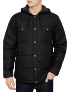 Hooded Jacket $139.95