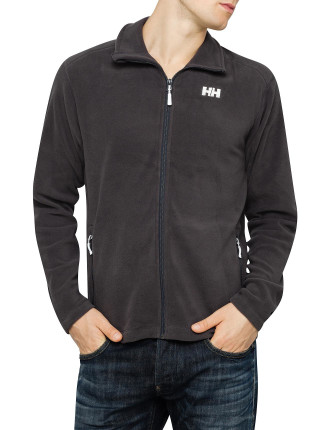 Daybreaker Full Zip Fleece