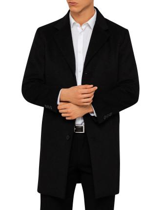 David Jones Overcoat