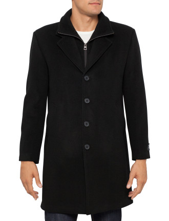 Profile Coat