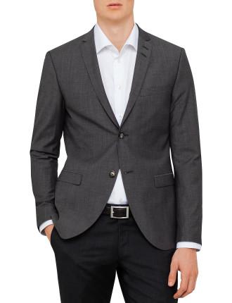 Jil 3 Wool/Cotton Jacket