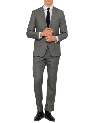 Wool Pow Suit