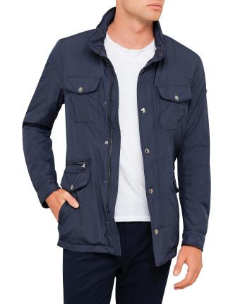 Polyester 4pkt City Holborn  Jacket