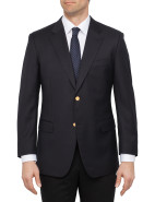 Single Breasted Blazer $899.00