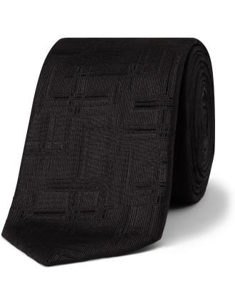Silk Plain  Tie