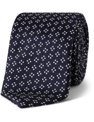 Silk  Neat Tie