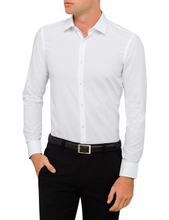 C-Joey Plain Shirt