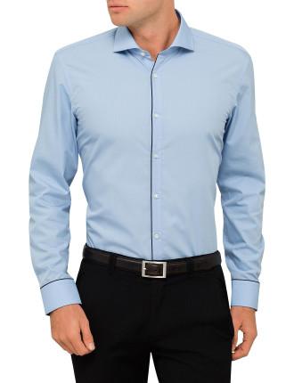 C-Jimmy Plain Shirt