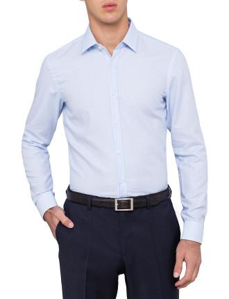 C-Jero Jaquard Shirt