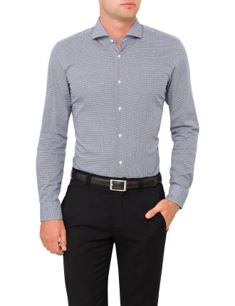 C-Jason Printed Shirt