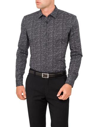 C-Jero Printed Shirt