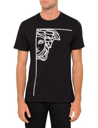 Glitter Logo T Shirt