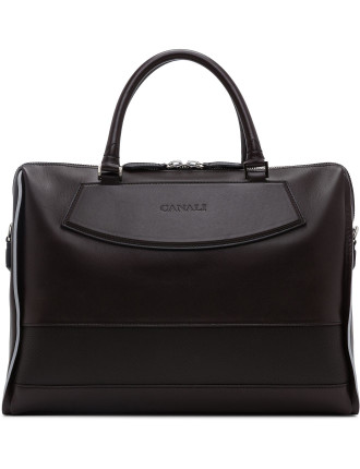 Leather Brief Bag