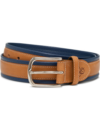2 Colour Casual Belt