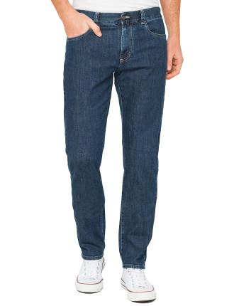 5 Pocket Slim Jean