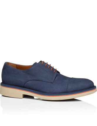 Derby Lace Shoe