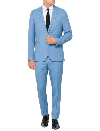 Travel Plain Suit