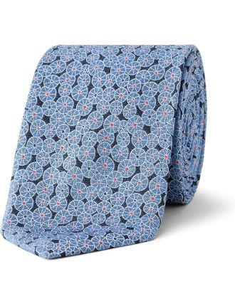 Parasol Silk Tie