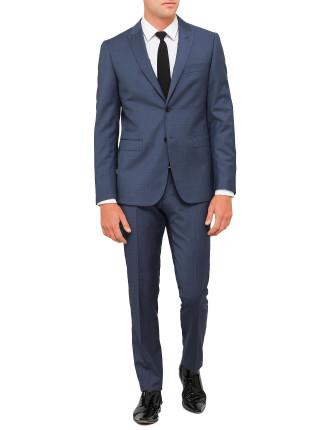 Pupstooth Peak Suit