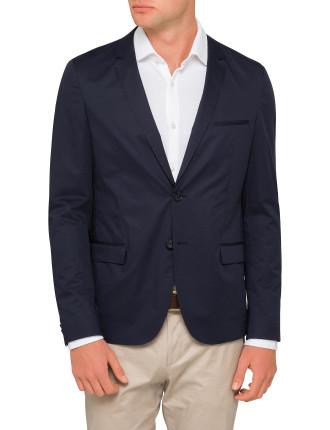 Plain Deco Jacket