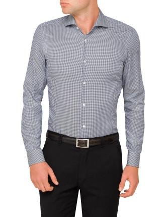 Pupstooth Single Cuff Shirt
