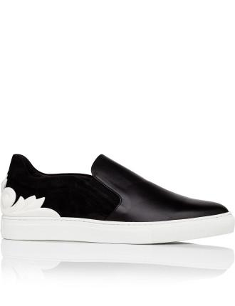 Van Baroque Heal Sneaker