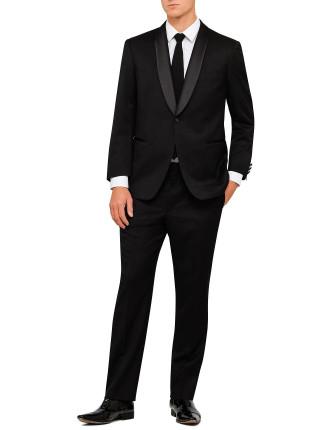 Shawl Collar Dinner Suit