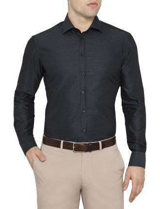 Jaquard Shirt