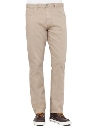 5 Pocket Jean