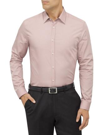 Long Sleeve Plain Shirt